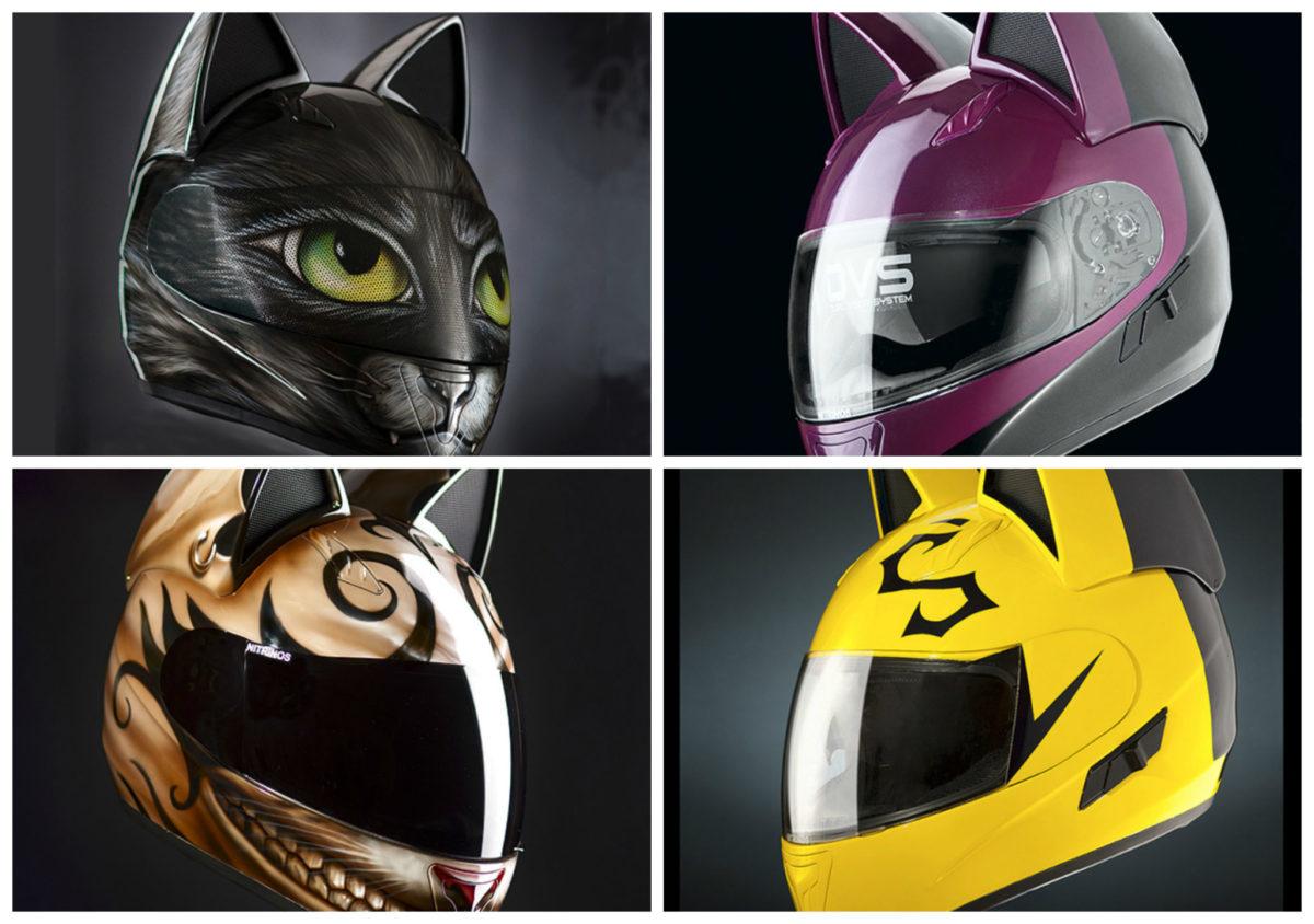 Neko Helmets